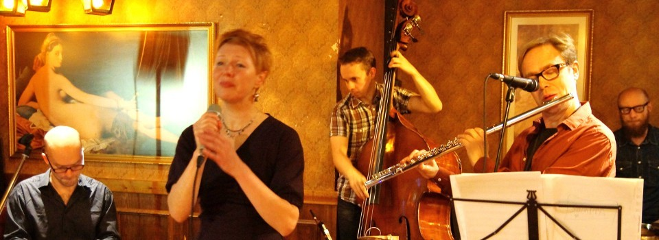Lappeenranta Jazz-Club ry
